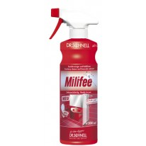 Dr. schnell milifee 6 x 500 ml - Ready-to-use ACTIE