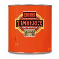 Timberex Medium Walnut 1 L.