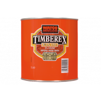 Timberex Wax Oil 1 L.