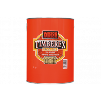 Timberex Wax Oil 5 L.