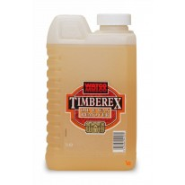 Timberex Oil Wax Remover 1 liter