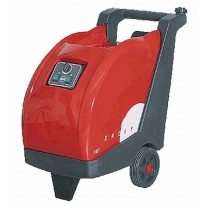 Frag sally 110/7 warmwater hogedrukreini