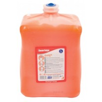 DEB Swarfega orange garage zeep 4 ltr