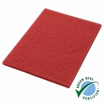 Square pad Full Cycle rood 5 st.