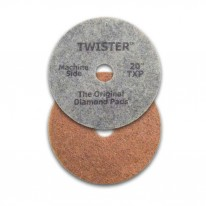 Twister pad Extreme 17 inch