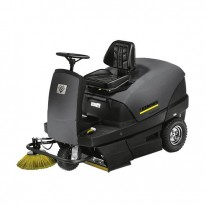 Karcher Veeg-/zuigmachine KM 100/100 R Bp