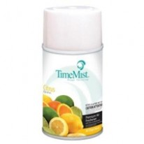 TC Energizing Spa – Citrus 12x100ml.