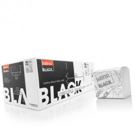 Satino Black Briq toiletpapier - 2 laags - 36x190vel