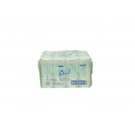 Kimberly Clark Scott toilettissue rollen-  wit  - 36x1000 vellen