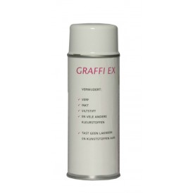 Graffi ex viltstift- graffitiverwijderaar 400 ml
