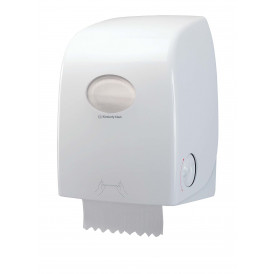 Kimberly Clark AQUARIUS Rolhanddoekdispenser