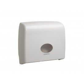 Kimberly Clark AQUARIUS* Toilettissue Dispenser - Jumbo Non-Stop