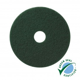 Wecoline Pad polyester groen 24 inch