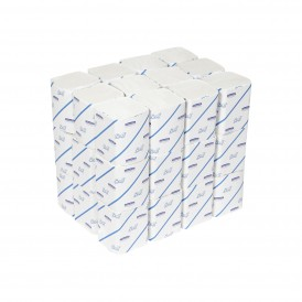 Scott bulk pack tissue - 2 laags - 36x250v