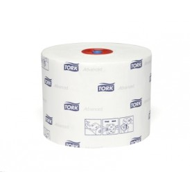 Tork Advanced Toiletpapier - compact - 27x100 meter