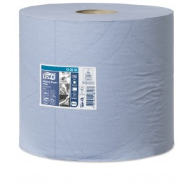 Tork Wiping Plus Combi Roll - 2x255 meter