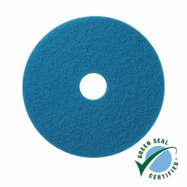 Wecoline polyester pad blauw 24 inch