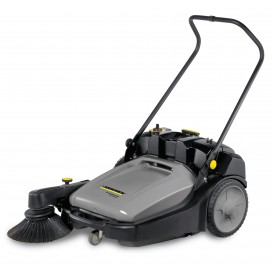 Karcher Veegmachine KM 70/30 C Bp Pack Accu