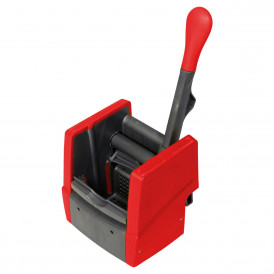 Vermop pers VK-4 rood