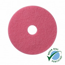 Wecoline full cycle pad flamingo 17 inch