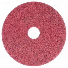 Bright 'n Water Strip pad rood 9 inch