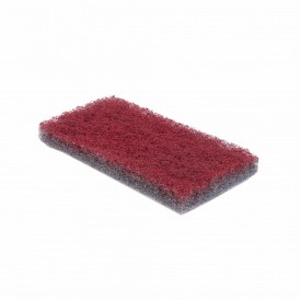 Wecoline Bright 'n Water Strip Pad rood 25 x 12,5 cm