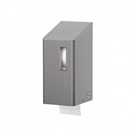Santral Toiletroldispenser RVS