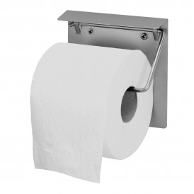 MTS Euro Sanfer toiletroldispenser RVS