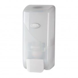 Pearl White Foamzeep dispenser