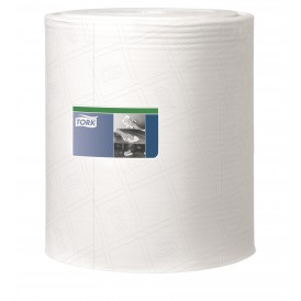 Tork Cleaning Cloth roll W1 1000 vel