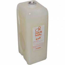 Vendor shampoo Hair & Body 6x750ml.