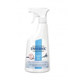 Universol pompspray 650 ml