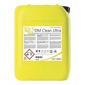 DM Clean Ultra 25 kilo