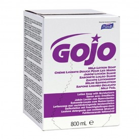 GO-JO Lotionzeep 6 x 800 ml