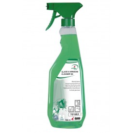 Tana Green Care Glass & Window Cleaner (Sprinter Vit) 10 x 750 ml