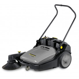 Karcher Veegmachine KM 70/30 C Bp Accu