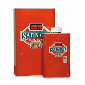 Timberex Satin Oil 5 liter