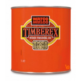 Timberex Dark Walnut 5 liter