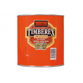 Timberex Wax Oil 1 liter