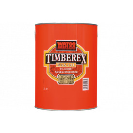 Timberex Wax Oil 5 liter