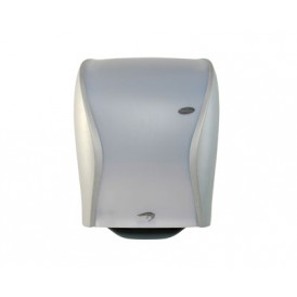 Hagleitner xibu touch towel dispenser Steel