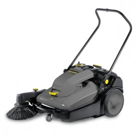 Karcher Veegmachine KM 70/30 C Bp Pack Adv Accu