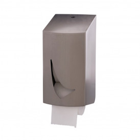 WINGS Toiletroldispenser duo Sal