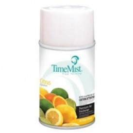 TC Energizing Spa Citrus 12 x 100 ml