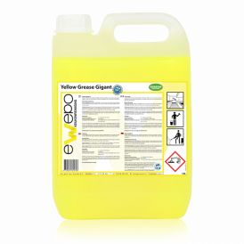 Ewepo Yellow Grease Gigant 10 liter
