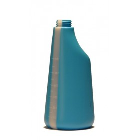 Sprayflacon 650 ml blauw