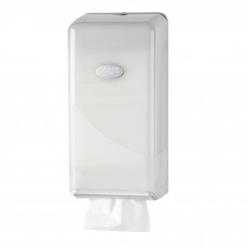 Ewepo Pearl White Bulkpack dispenser