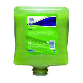 Solopol Lime wash 4 x 2 liter