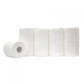 Ecowipe toiletpapier cellulose 3 laags