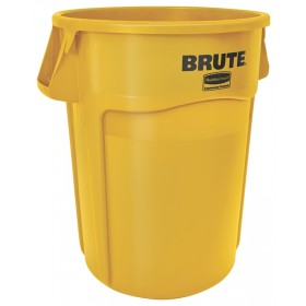 Rubbermaid Brute Utility container 166,5l